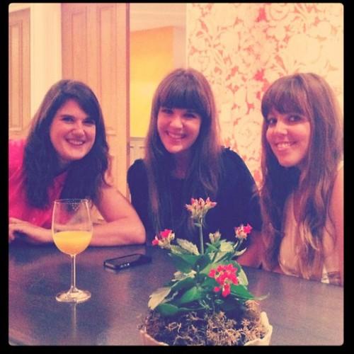 Love these swap girls! @selectivepotential @jenloveskev