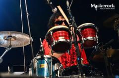 Muchachito Bombo Infierno # Getafe En Vivo Festival 2011