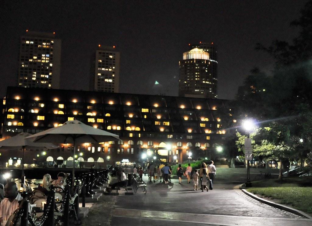 night copy boston 2011