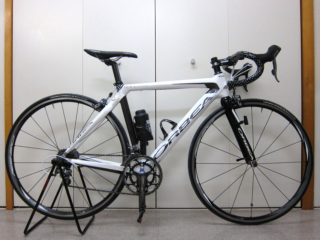 ORBEA ONIX version 08