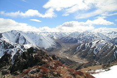 St James Station / Conservation Area (Cantyguy) Tags: newzealand mountain snow mountains amazing scenery unique scenic canterbury alpine 7d stjames active highcountry expanse hanmersprings nbw alpssouthisland