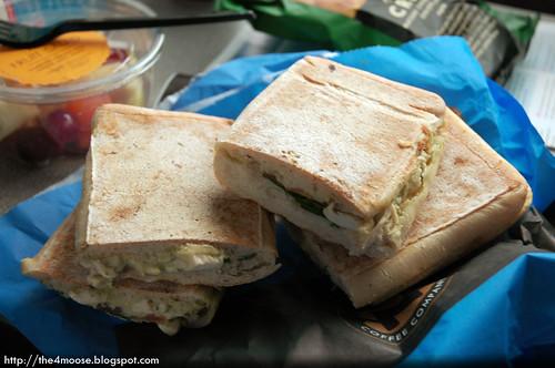 Caffe Nero - Sandwiches