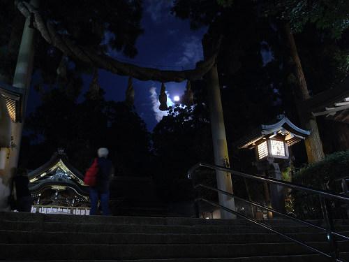 大神神社『観月祭』@桜井市-16