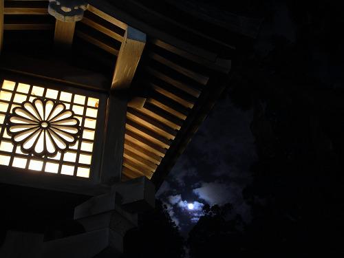 大神神社『観月祭』@桜井市-14