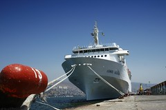 Porto di Izmir Turchia (Tore959) Tags: mediterraneo crociera izmir turchia sonya700 minolta24105f3545 mygearandme ringexcellence