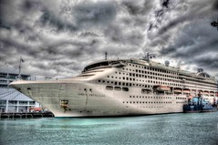 Dawn Princess (H@ppyfacE) Tags: city newzealand wallpaper sky art colors architecture canon landscape fun photography photo downtown erotic photos auckland porn 1855 hdr photomatix 3exp newzealandnature hdrphotography tophdr hdrphotos hdrimages hdrpictures hdrwallpaper eos450 hdrporn hdrnewzealand 1855es newzelandhdr hdrauckland hppyfaceon