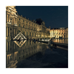 Paris, La Pyramide du Louvre (Zed The Dragon) Tags: morning light sunset paris france architecture photoshop reflections french geotagged effects photography iso100 photo flickr view minolta photos sony best musee full f45 fave most frame faves 100 20mm fullframe alpha pyramide reflets postproduction hdr highdynamicrange sal lelouvre zed francais lightroom historique effets storia parisien favoris photomatix 24x36 poselongue 0sec 100faves a850 sonyalpha hpexif minolta20mmf28 100commentgroup 100comment bestcapturesaoi dslra850 alpha850 elitegalleryaoi mygearandme zedthedragon 100coms artistoftheyearlevel3 flickrstruereflection2