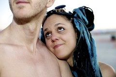 I Luuurve You (wtbzl) Tags: sara nevada burningman blackrockcity brc bm falseprofit brendan blackrockdesert ritesofpassage bm11 burningman2011 bm2011 sidneysultramegafaves2011portraits