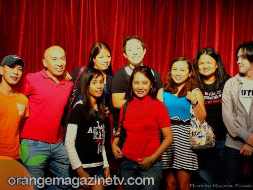 Filipina... Bakit Ikaw? Cast 02