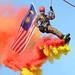 Majlis Sambutan Hari Kemerdekaan Yg Ke-54 & Sambutan Hari Malaysia