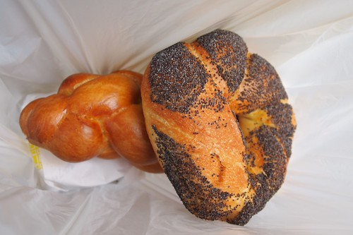 yiddish breads