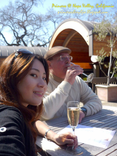 Domaine Chandon Napa Valley 21