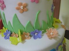 Tinkerbell Cake - BEATRICE #4