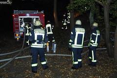 Waldbrand Steinbruch Sonnenberg 02.10.11