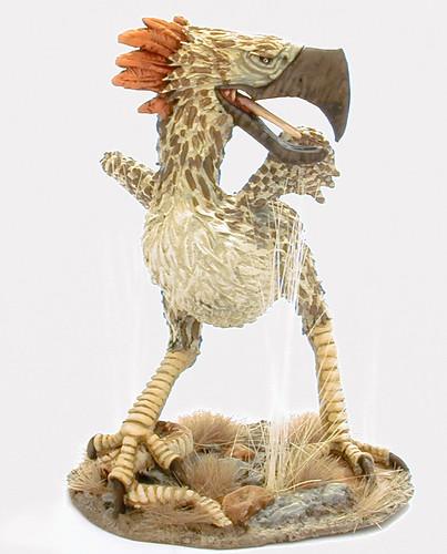 ShadowSea Skullcracker Bird