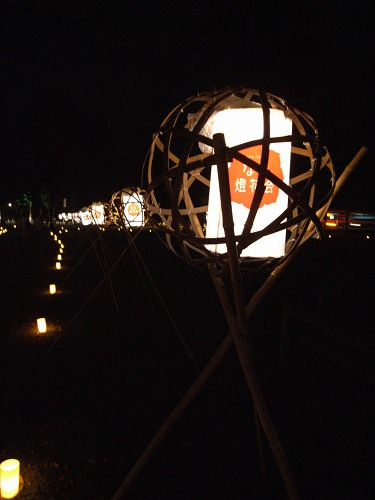 2011なら燈花会@奈良市-12