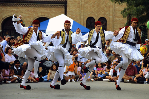 Columbus Greek Festival
