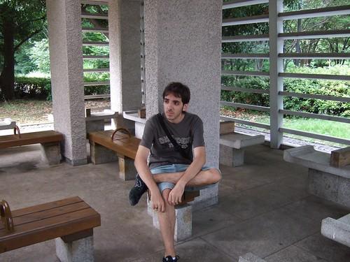 0237 - 09.07.2007 - Camino Palacio Imperial