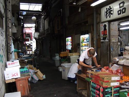 0334- 10.07.2007 - Asakusa