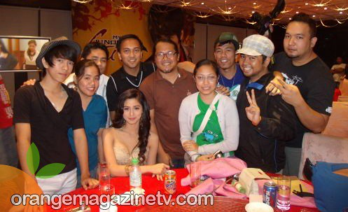 Bloggers meets My Binondo Girl