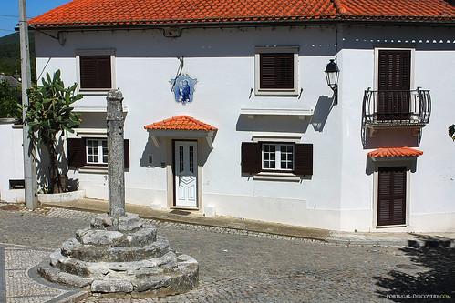 Pelourinho of Redinha