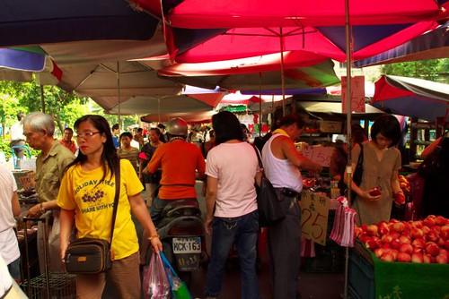 Shuanglian Morning Market #3