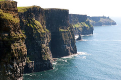 Cliffs of Moher, II