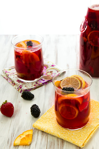 Rather Sweet Sangria