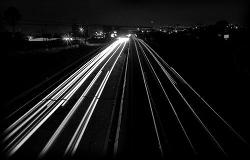 puentenocturna by Rodolfo García Photography