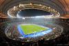 Stade de France (Richard E. Ducker) Tags: paris france de football stadium estadio futebol stade
