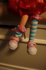 Rosie's Kicks