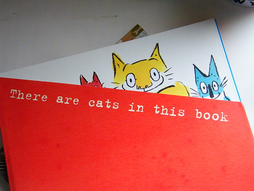 there are cats in this book-2