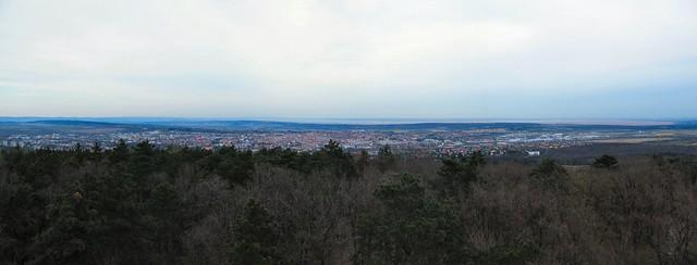 Sopron - Fertő-tó