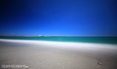(nodie26) Tags: ocean blue sea sky water beautiful wonderful long tour slow taiwan oceans  hualien                        aplusphoto skyascanvas