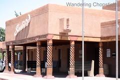 1 Sadie's of New Mexico - Albuquerque - New Mexico 1 (wanderingchopsticks) Tags: new mexico burger albuquerque mexican taco carne sadies adovada sopaipilla wanderingchopsticks