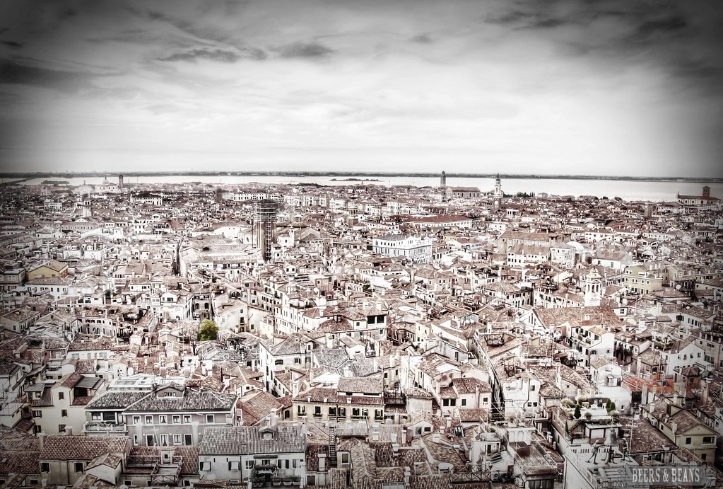 Venice Dwelling - Venice, Italy