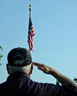 The Veteran by Woody H1
