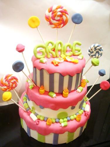 Grace Cake