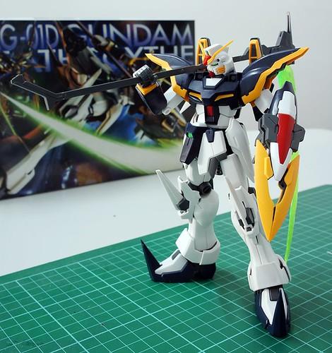 Dragon Momoko Brand Gundams from Taiwan (5)