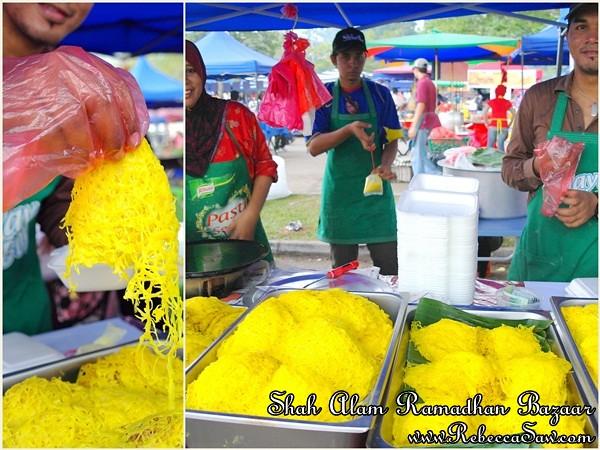 Ramadan Bazaar Shah Alam3