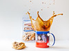 Palin & Splash (dongga BS) Tags: coffee alaska sarah drops cookie kaffee splash teaparty kekse palin splish süsses spritzer sarahpalin canoneos50d ef35mmf14lusm gutzli frozenmovment