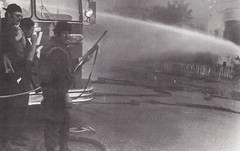 SLA Shootout May 17, 1974