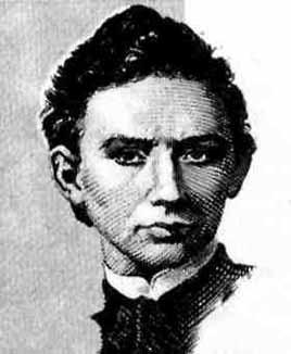 El verdadero rostro de János Bolyai