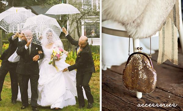 Omaha, Nebraska Wedding Planner accessories