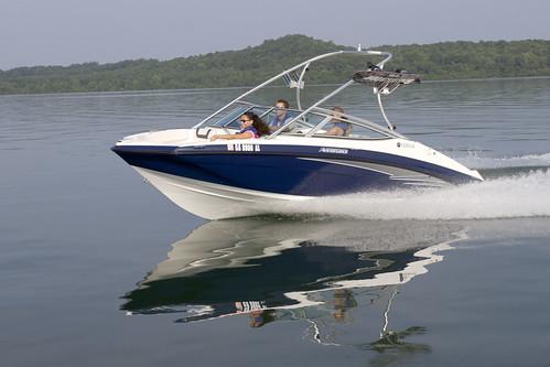 ar190 yamahaar190 ar190boat