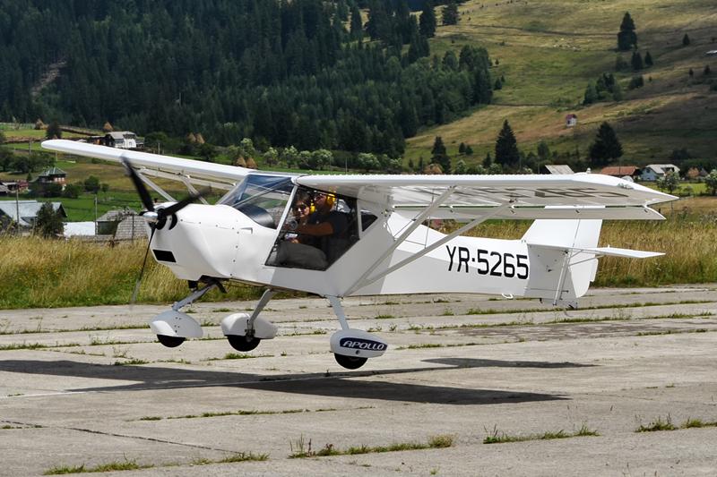 Suceava, Vatra Dornei - Aerodromul Floreni (LRFL) - Pagina 6 6069897497_8aa4d37c70_o