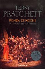 Terry Pratchett, Ronda de noche