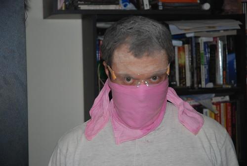 my sanding ninja