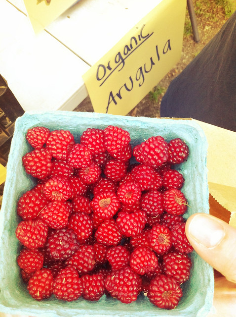 Wineberries