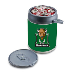 Marshall Thundering Herd Can Cooler